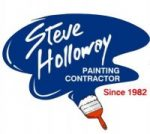 Steve Holloway Painting